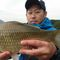 往年の名釣り場芦ノ湖(706回)